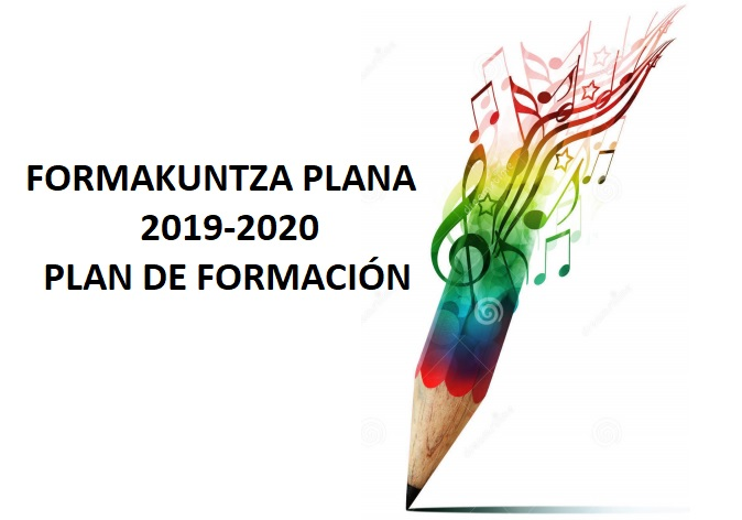 2019-2020 FORMAKUNTZA PLANA