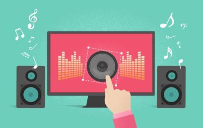 """CURSO """"FUNDAMENTOS BÁSICOS PARA EL TRABAJO CON PROGRAMAS DE EDICIÓN DE AUDIO Y VIDEO"""" COMPLETO"""