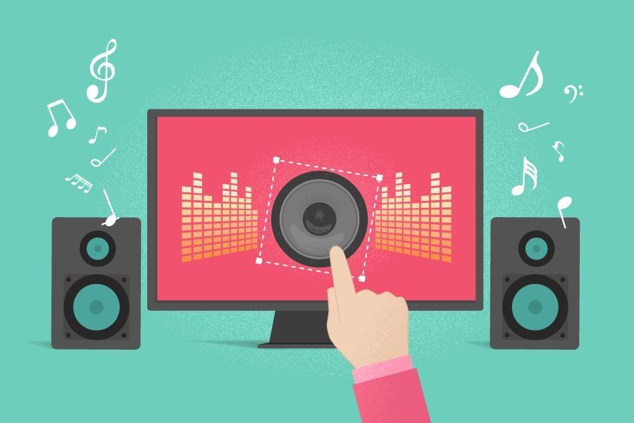 FUNDAMENTOS BÁSICOS PARA EL TRABAJO CON PROGRAMAS DE EDICIÓN DE AUDIO Y VIDEO